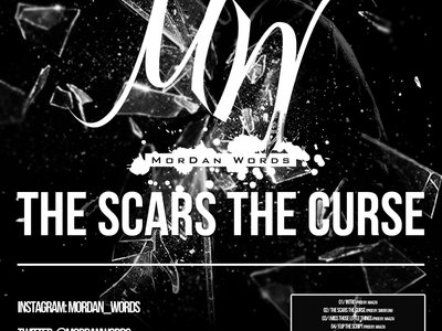 MDW Scars The Curse Poster main photo