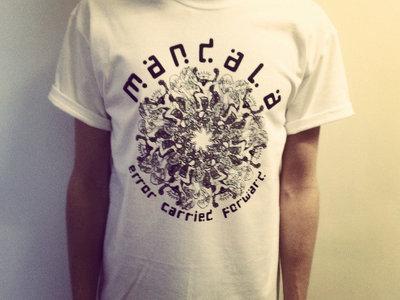 Error Carried Forward EP T-Shirt main photo