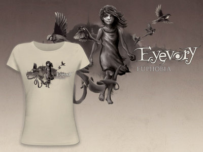 """Euphobia"" Ladies Shirt 