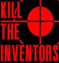 Kill The Inventors image