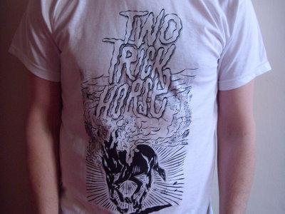 'Monuments' T-Shirt main photo