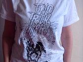 'Monuments' T-Shirt photo