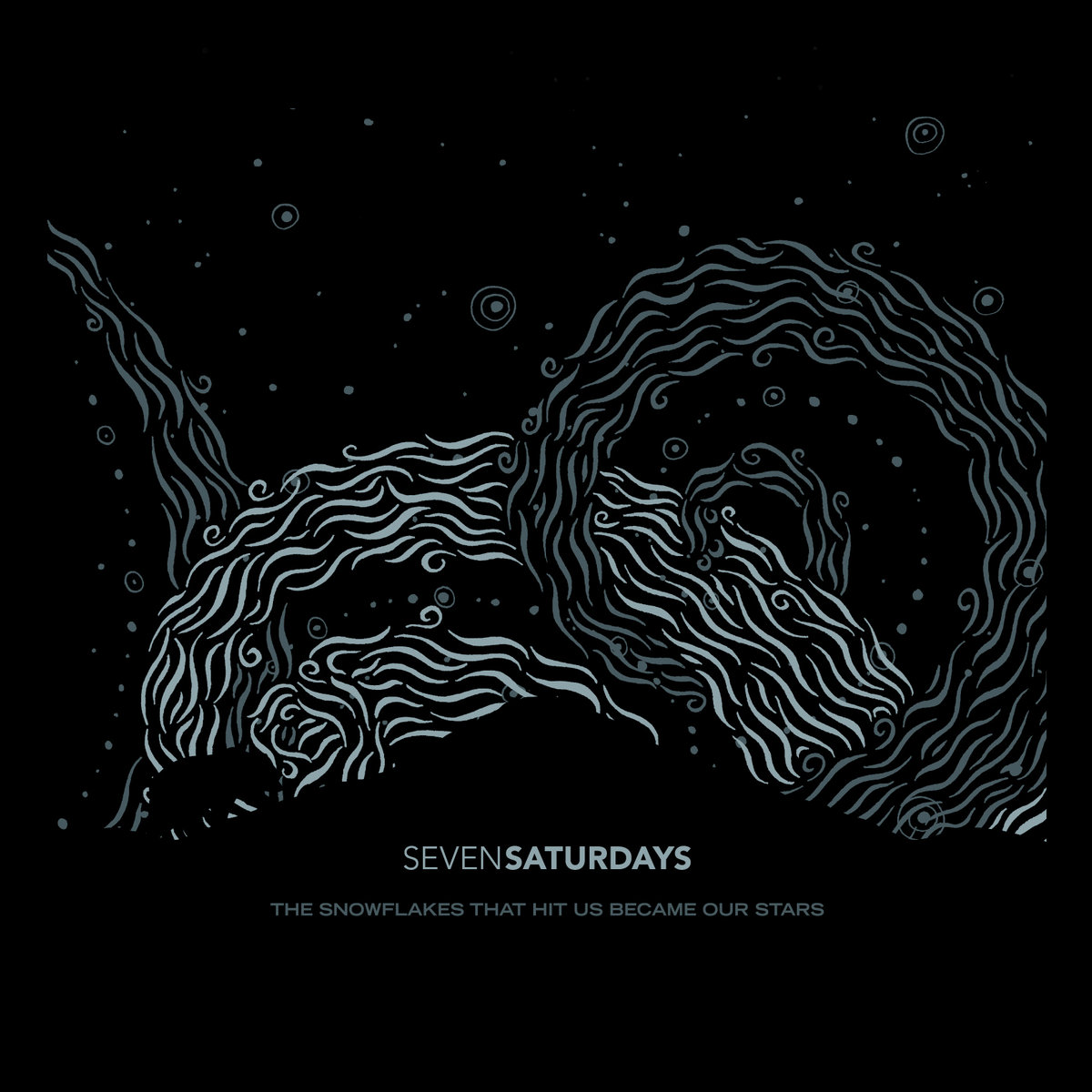 The Snowflakes That Hit Us Became Our Stars | Seven Saturdays