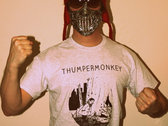 'Sleep Furiously' T shirt photo