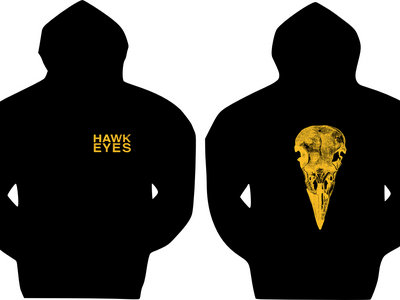Hawk Eyes Hoodies main photo
