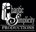 Chaotic Simplicity image