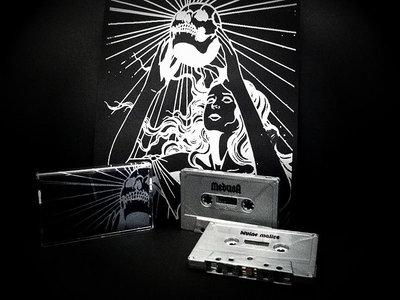 Medusa 'Divine Malice' cassette main photo