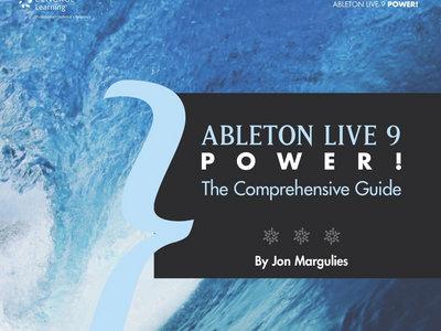Ableton Live 9 Power! (Bonus Edition) main photo