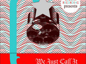 'Russian Recording Presents: We Just Call It Roulette Volume 2' CD photo