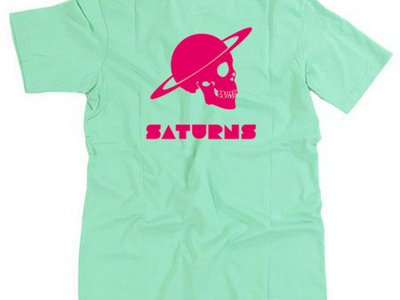 SATURNS T-Shirt main photo