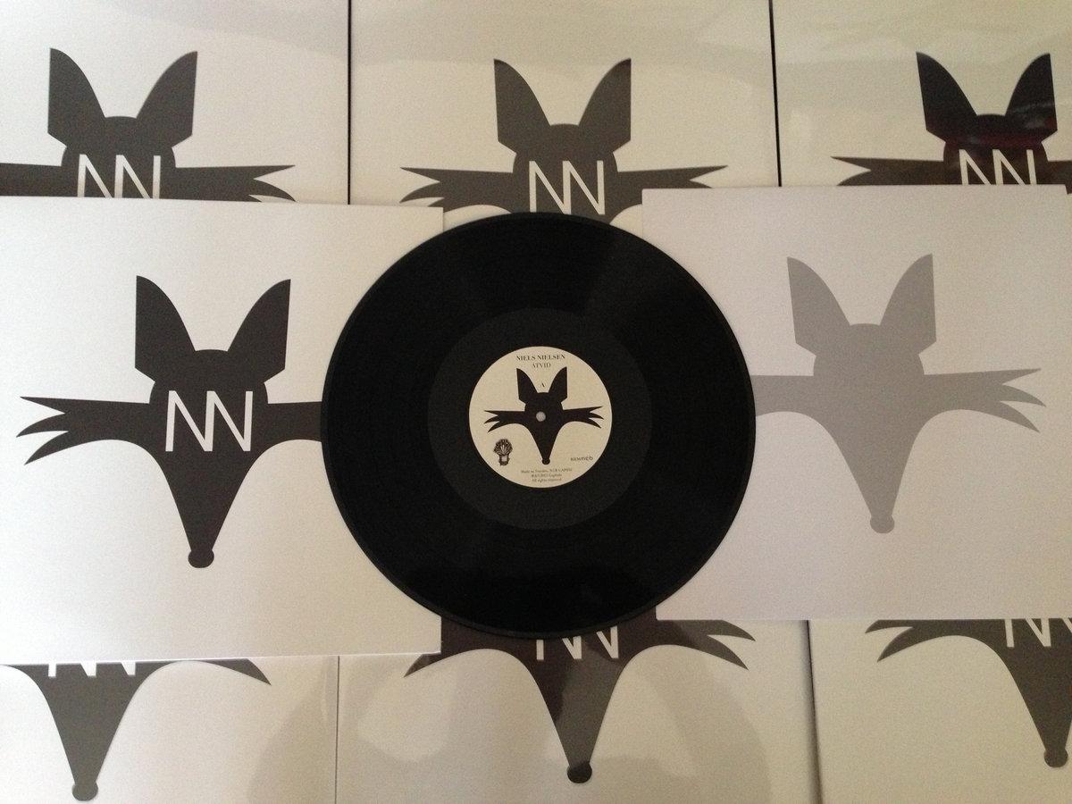 Niels Nielsen - ATVID