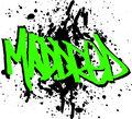 Maddred image