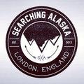 Searching Alaska image