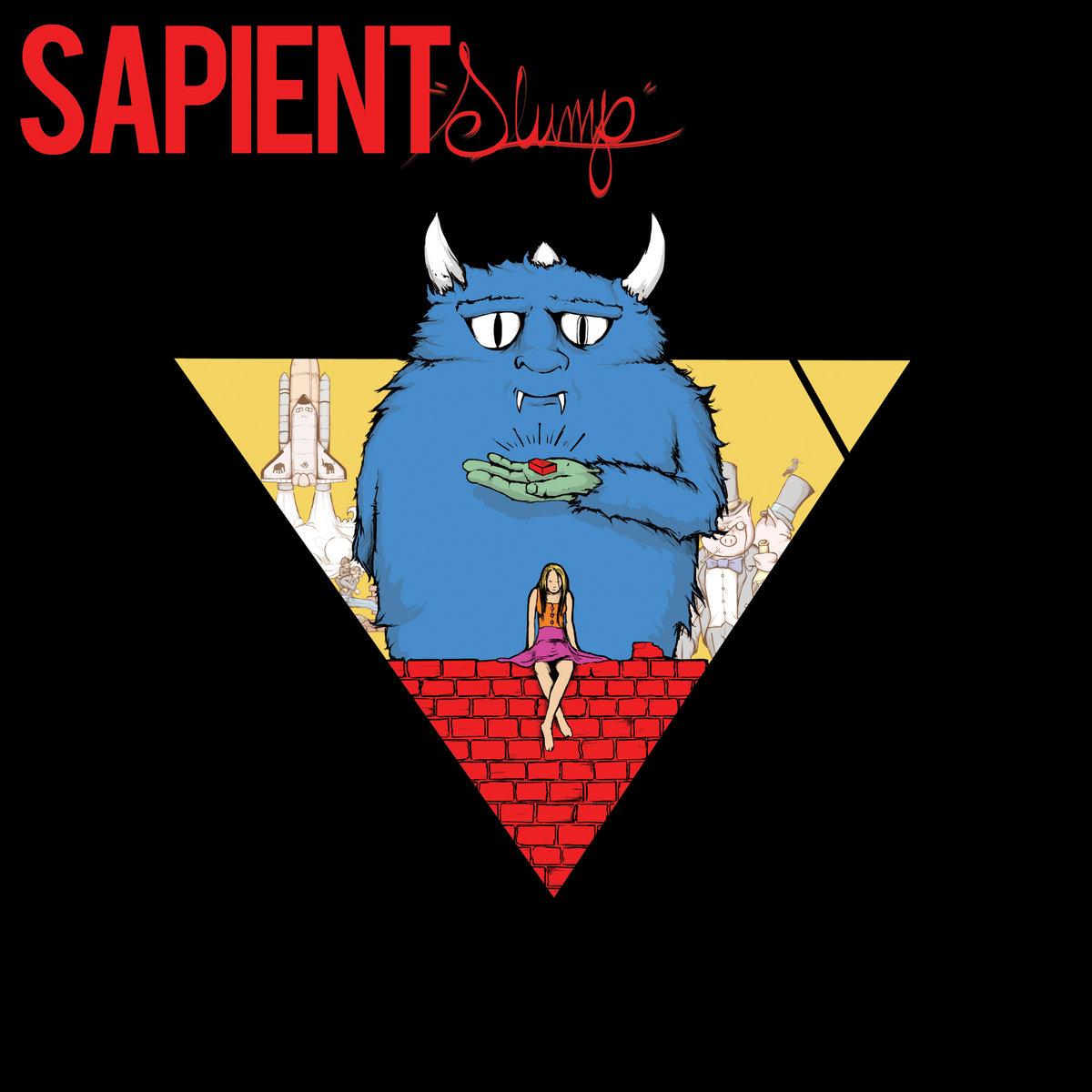 sapient slump