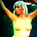 Nude Aerobics image