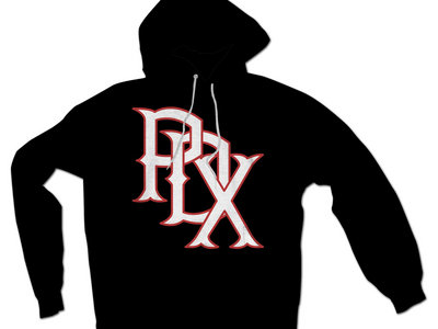 PDX hoodie (Blazers colors) main photo