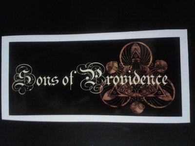 Providence in Waiting (sticker) main photo