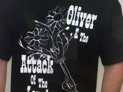 Oli Cowboy Band T-Shirt main photo