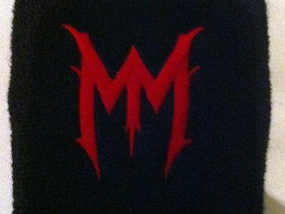 MM Logo Wristband main photo