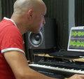 Alon Ohana - Producer & composer image