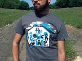 "The Lower Class ""School Graffiti Shirt"" photo"
