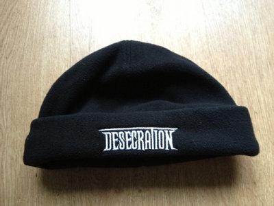 Fleece Hat LAST ONE! main photo