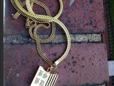 GOLD OUT CHAIN main photo