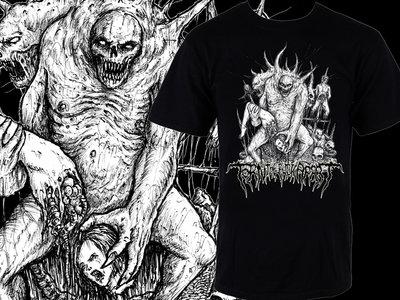 White Demon Ogre main photo
