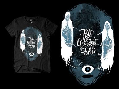 Cosmic Dead 'Ghost' T-Shirt main photo