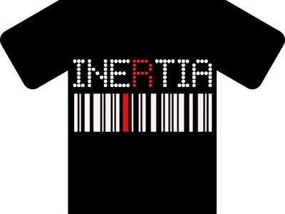 Inertia Universal Blood T-Shirt main photo