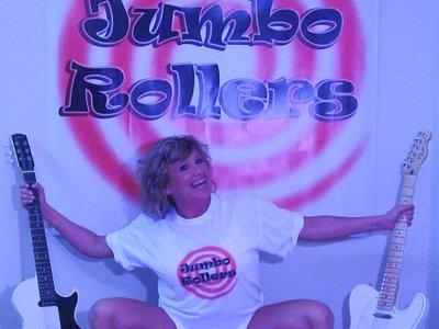 Jumbo Swirl T main photo