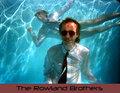 Henry Rowland - Producer (aka Broz Rowland - artist) image
