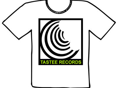 Tastee Records T-Shirt main photo