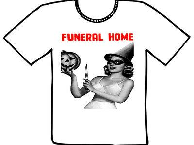 Funeral Home T-Shirt main photo