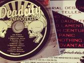 Compact Disc (Dead City Records) photo