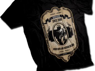 """""""Vintage"""" Shirt main photo"""