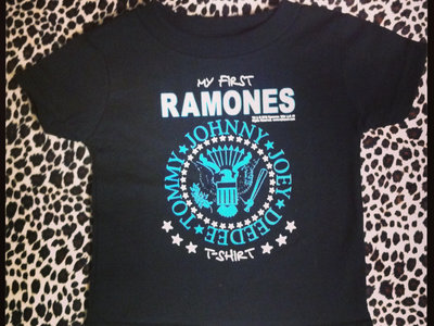 Ramones - My First Ramones - Toddler T main photo