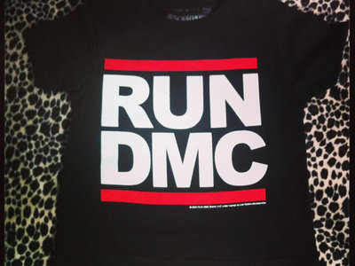 RUN-D.M.C. Kid's T main photo