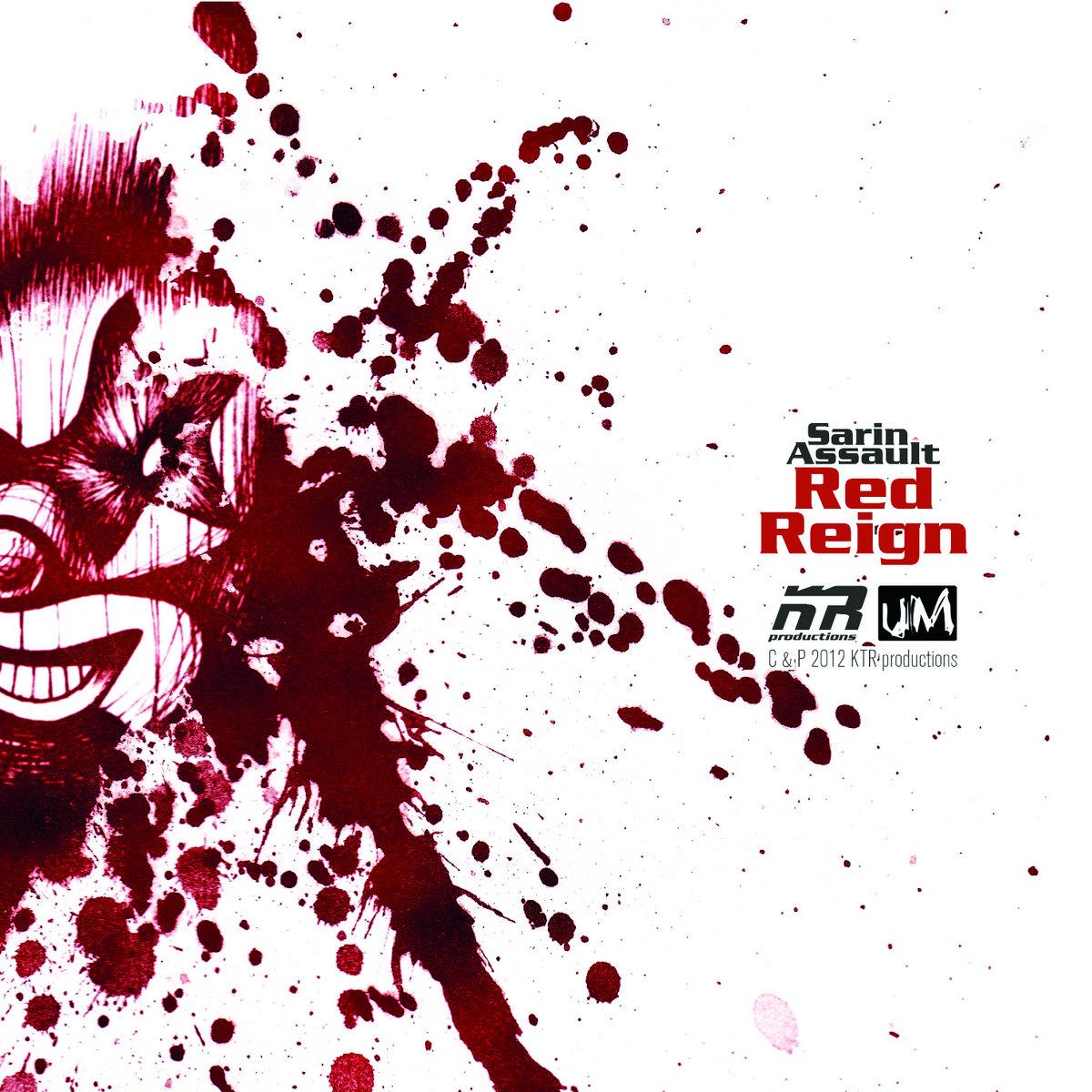 Red Reign | Underground Music