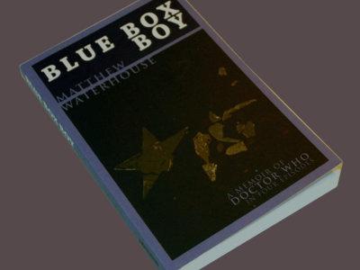 Blue Box Boy: A Memoir of Doctor Who in four episodes main photo