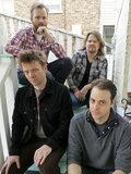 The Butchershop Quartet image