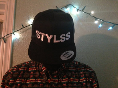 STYLSS Hat [FITTED or SNAPBACK] main photo