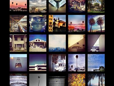 Fuller Instagram Print main photo