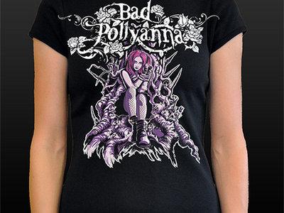 Dark and Delicious Logo T-Shirt main photo