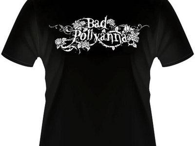 Bad Pollyanna Logo T-Shirt main photo