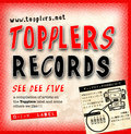 Topplers Records image