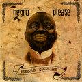 Negro Smiling image