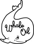 Whale Oil image