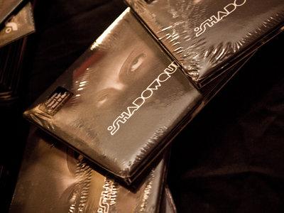 'SHADOWQUEEN' the Debut Album Compact Disc main photo