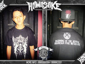 "BEGINNING OF THE REVIVAL ""indonesian pure metalcore"" photo"